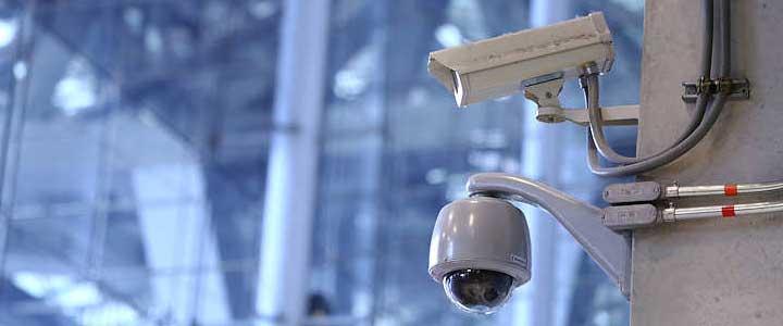 Instaladores camaras videovigilancia en Zaragoza